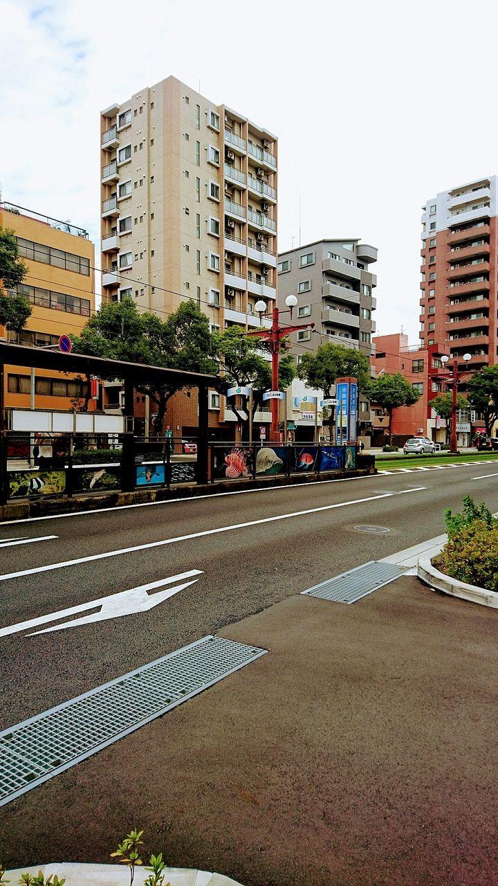 桜島桟橋停留所徒歩7分