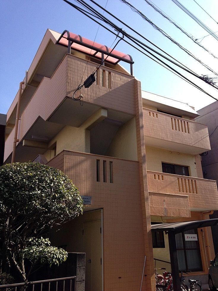 3階建てRC造