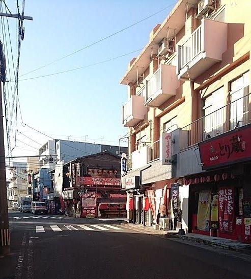 鹿児島市荒田2丁目は鹿児島大学お膝元の街。鹿児島大学生に安心便利な街です。