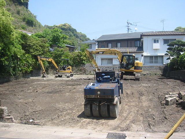 ベストホームの修繕工事