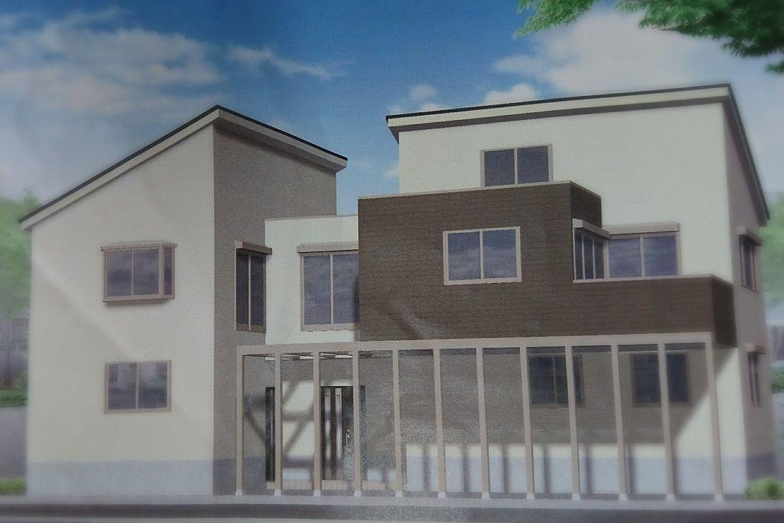 ベストホーム 鹿児島市城西の賃貸併用住宅