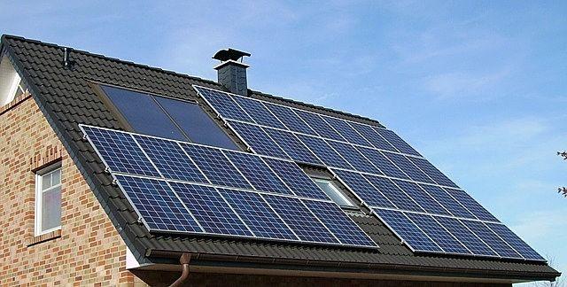 ソーラーパネル搭載の建物を買った。えっ!?所有者が違うの。