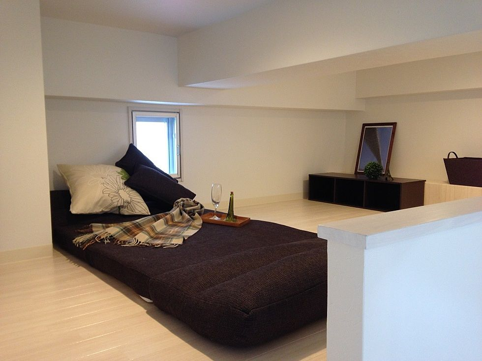 ベストホーム家具家電付き賃貸マンション