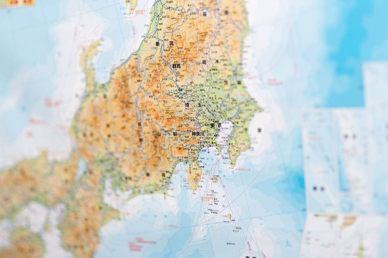 公図で読み解く土地の形状や位置関係[不動産取引]