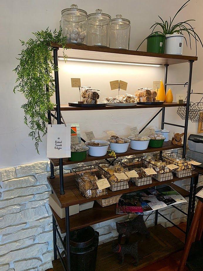 鹿児島市山下町にあるカフェ「cafe ma・na・na」のご紹介