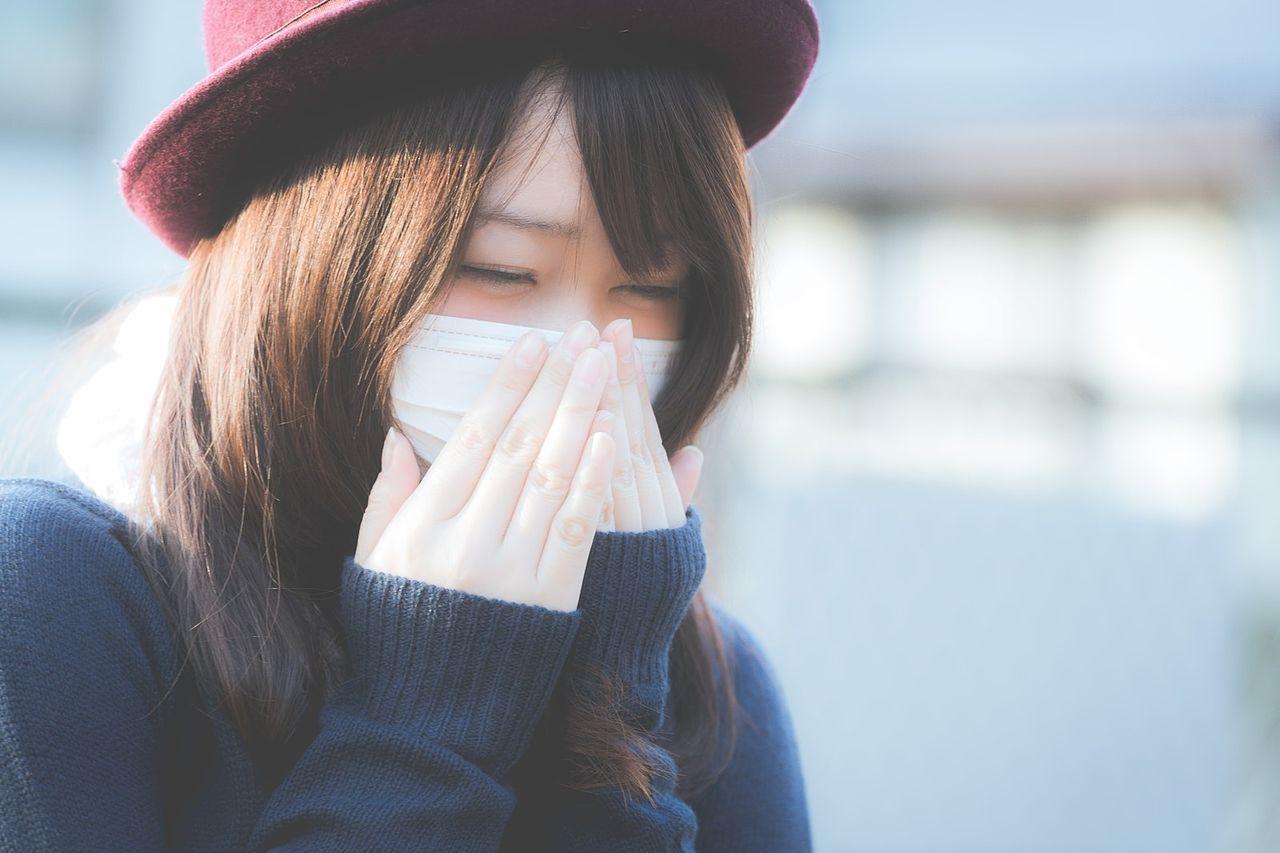 """""""花粉症とハウスダスト対策""""に効くお掃除ポイント"""