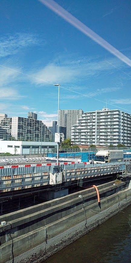 東京品川区