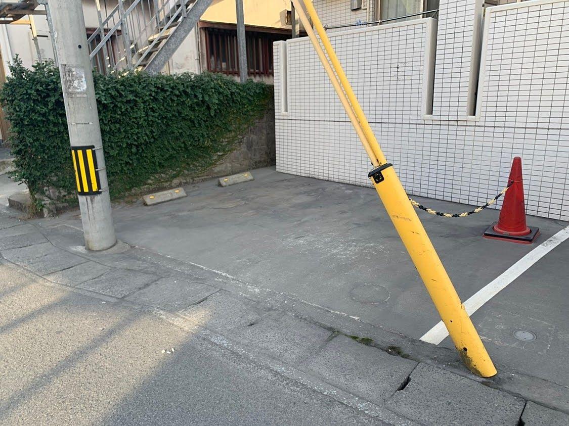 鹿児島市 下荒田 レジェンドステージ
