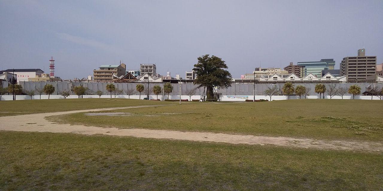 鹿児島市本港区ドルフィンポート