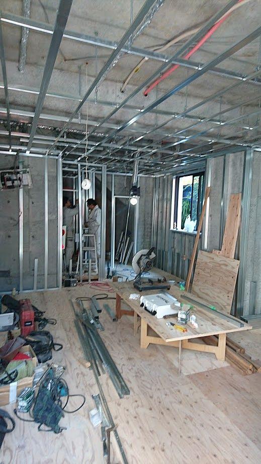 鹿児島市 空室リフォーム工事 ベストホーム