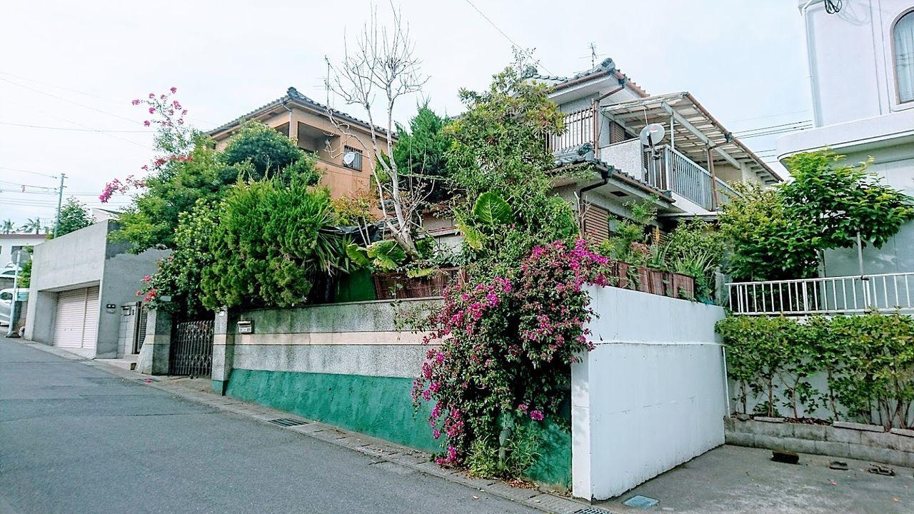 鹿児島市 ベストホーム 空き家対策