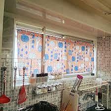 デザインも豊富なカーテン